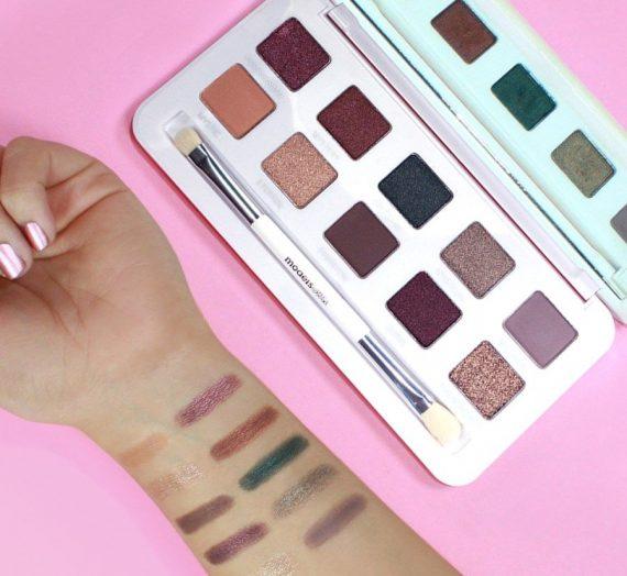Models Own – Eyeshadow Palette