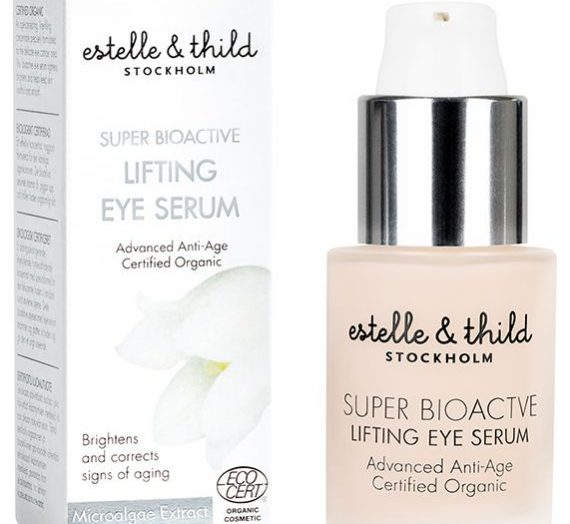 Estelle & Thild – Super Bioactive Lifting Eye Serum