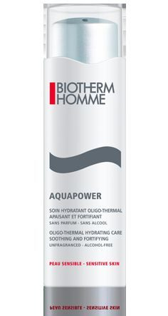 Aquapower D-Sensitive Moisturizer