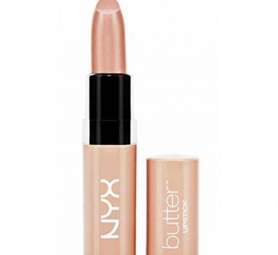 NYX Butter Lipstick- Snow Cap