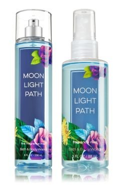 Moonlight Path Fine Fragrance Mist