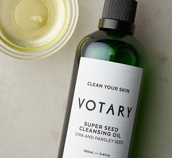 Votary Super Seed Cleansing Oil