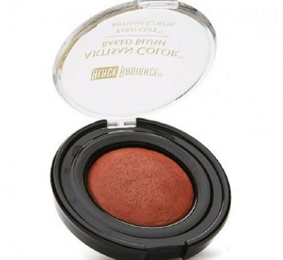 Artisan Color Baked Blush – Toasted Almond