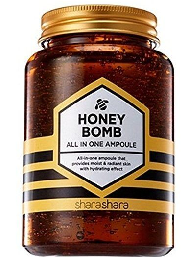 Shara Shara Honey Bomb All In One Ampoule