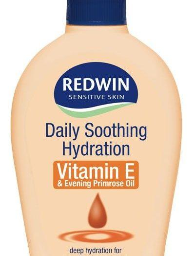 Redwin Vitamin E Cream with Evening Primrose Oil