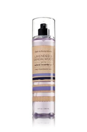 Lavender & Sandalwood