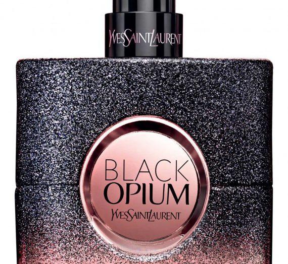 Black Opium Floral Shock edp