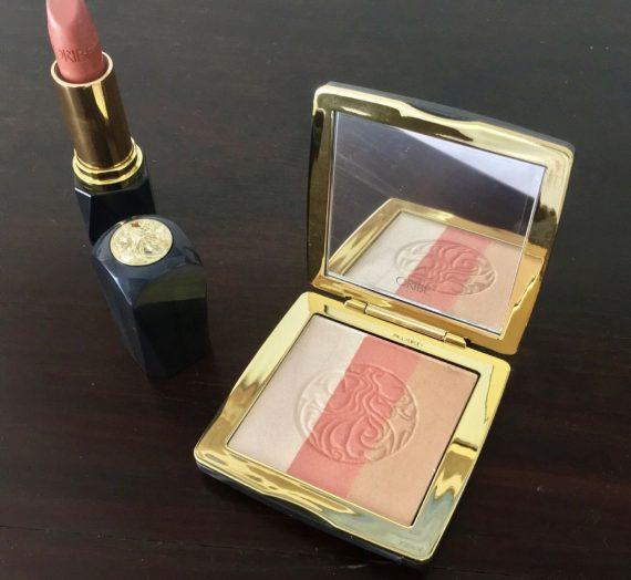 Lip Lust Crème Lipstick – The Nude