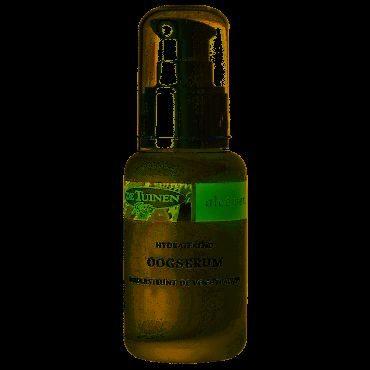De Tuinen Moisturizing Eye serum Aloe Vera