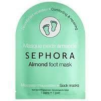 Sephora Brand Foot Mask