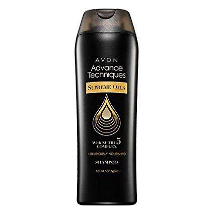 Advance Techniques Supreme Oils Shampoo