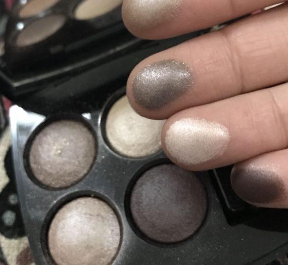 Les 4 Multi Effect Eyeshadow Palette in 226 Tissé Rivoli