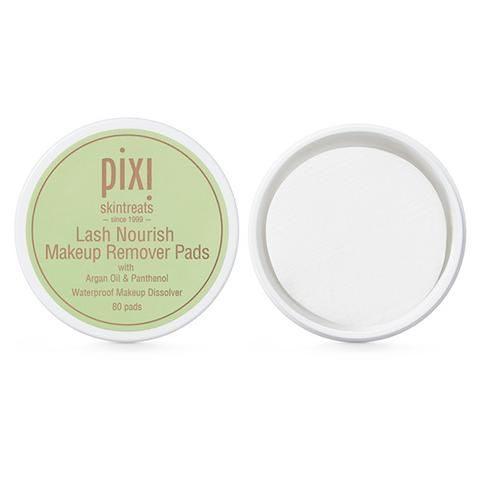 Lash Nourishing Makeup Pads