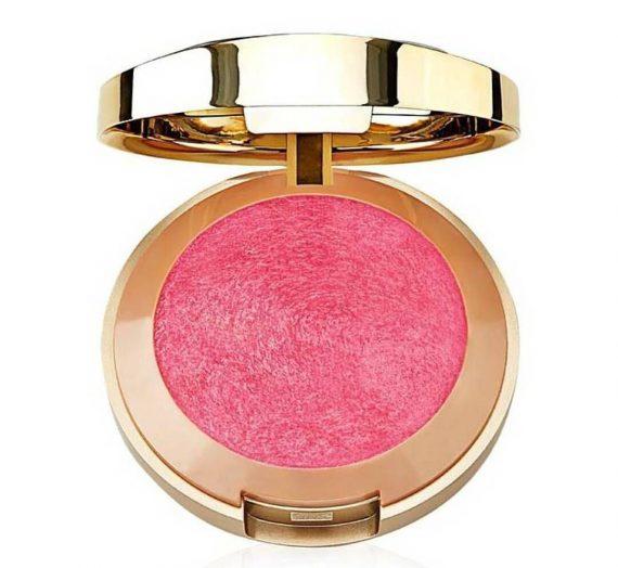 Baked Powder Blush – Bella Rosa 11