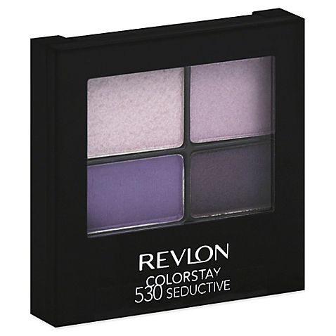 "ColorStay 16 Hour Eyeshadow in ""Seductive"""
