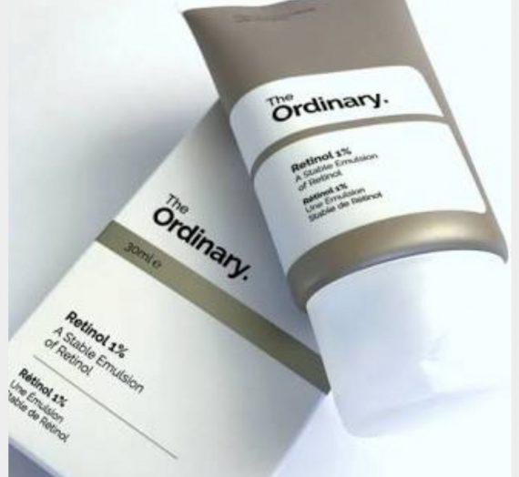 The Ordinary – Retinol 1% Emulsion