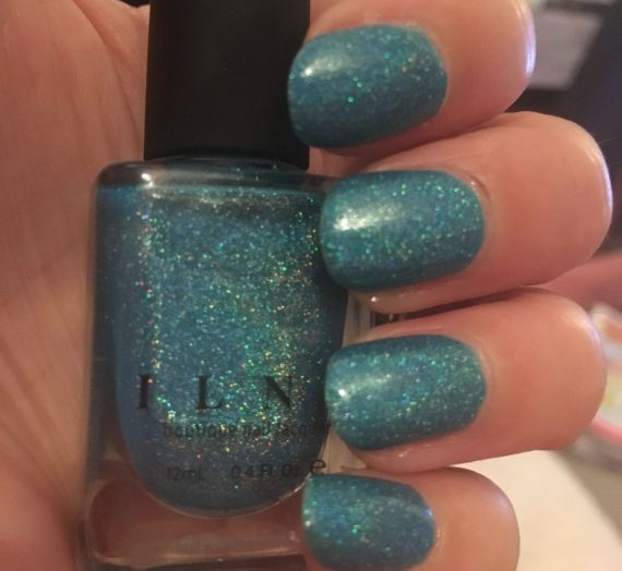 ILNP – Float On