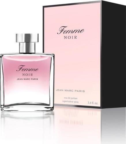 Femme Noir by Jean Marc Paris