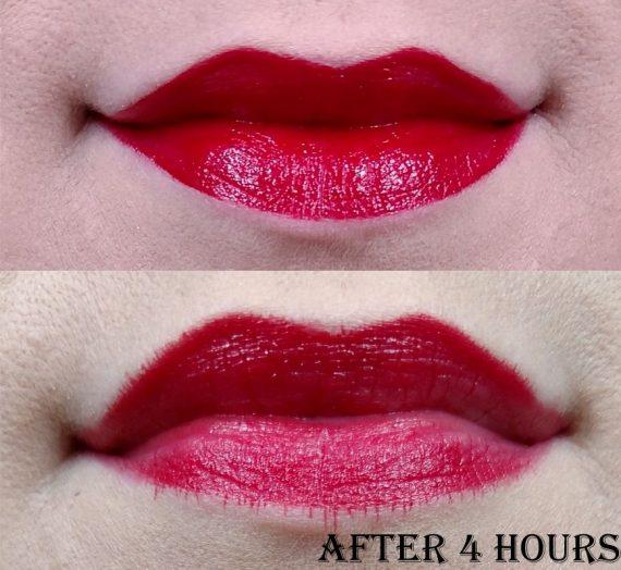 Highshine Liquid Lip Paint