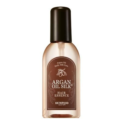 Argan Oil Silk Hair Essence