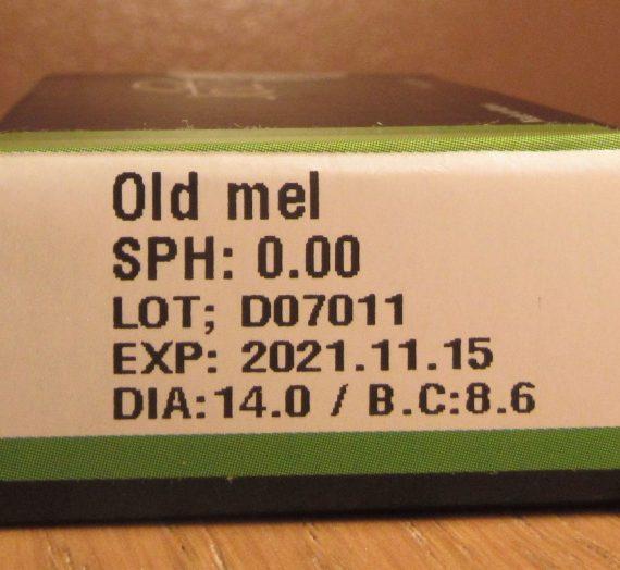 Jolens Premium Coloured Contact Lenses (OLD MEL)