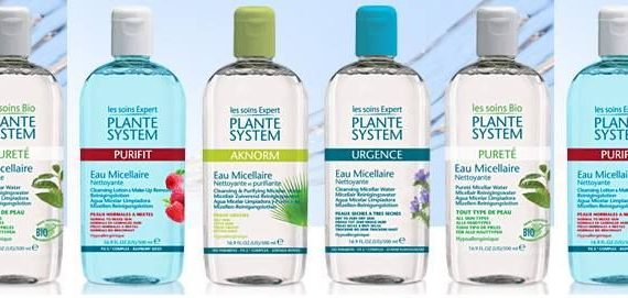 Les soins Bio Plante System – Rosakalm