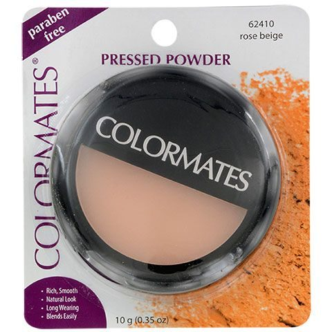Colormates – Pressed Powder