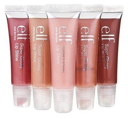 Super Glossy Lip Shine (No SPF)
