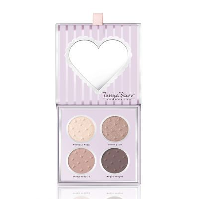 Tanya Burr Enchanted Dream Eyeshadow Palette