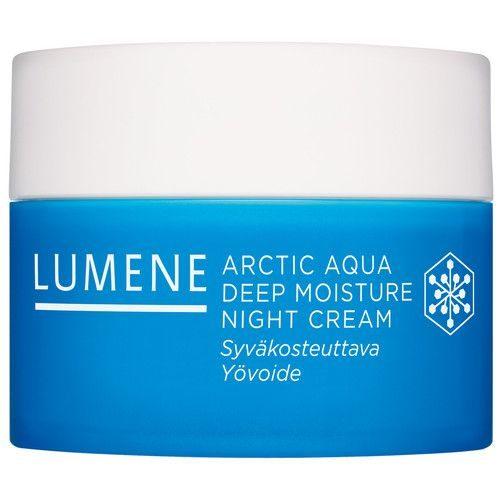 Arctic Aqua Deep Moisture Night Cream