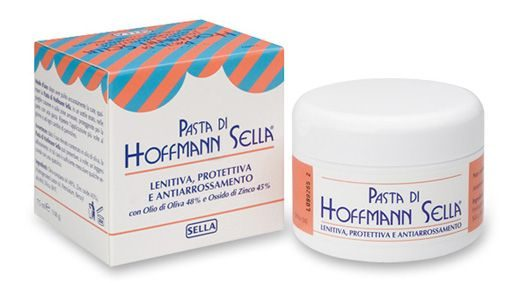 Pasta di Hoffmann Sella