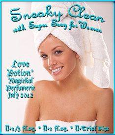 LPMP: Sneaky Clean