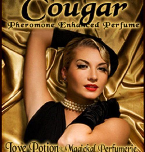 Love Potion: Cougar