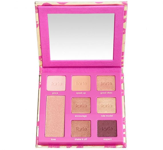 Leave Your Mark Eyeshadow Palette