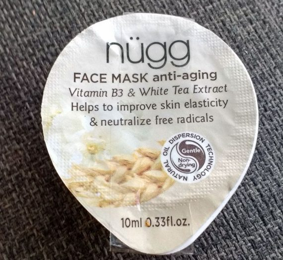 Nugg Face Mask Anti-Aging