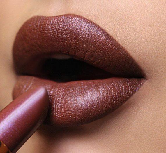 Rani Cosmetics – Lipstick in Latte