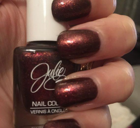 Julie G – #nailsoftheday
