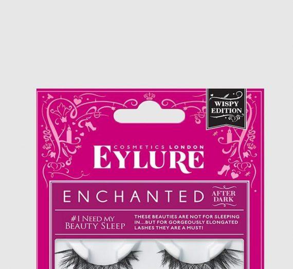 Enchanted Lashes I need my beauty sleep