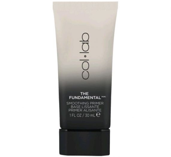 Sally Beauty Collab Fundamental Smoothing Primer