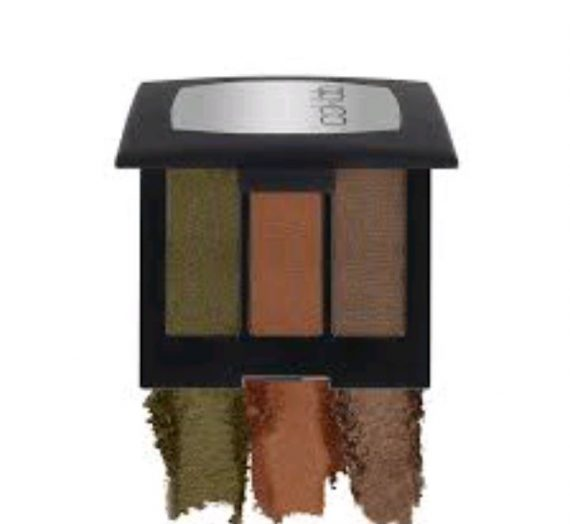 Sally Beauty Collab Palette Pro Mini in Hard Headed