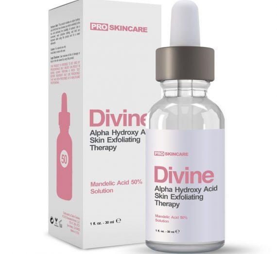 Divine Derrière – Mandelic Acid 50% Peel