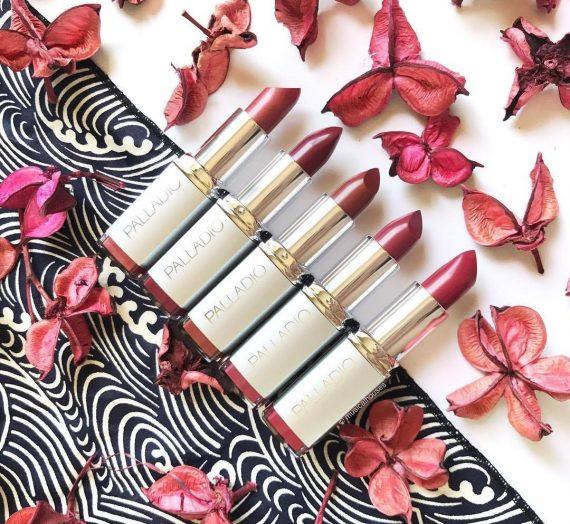 Herbal Lipstick – Roseberry