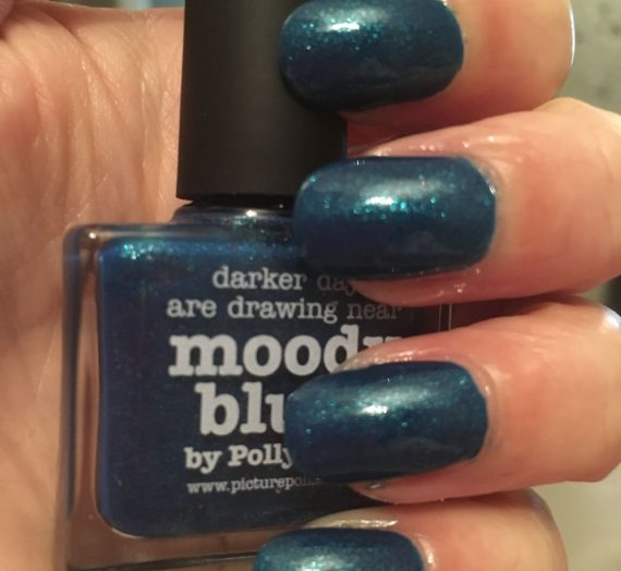 Picture Polish – Moody Blues