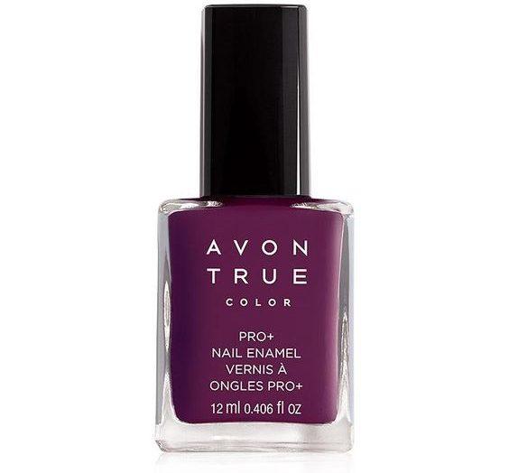 True Color Pro+ Nail Enamel