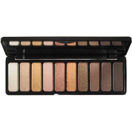 Need It Nude Eye shadow Palette