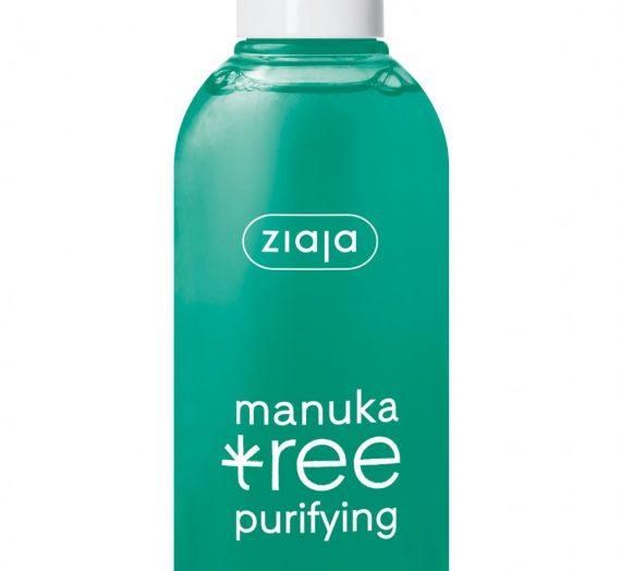 Manuka Tree  Normalizing Cleansing Gel