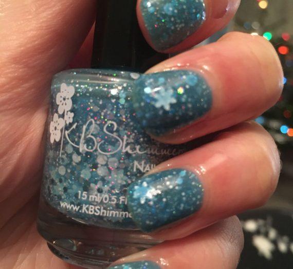 KB Shimmer – Snow Much Fun
