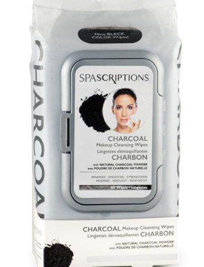 global beauty charcoal makeup wipes