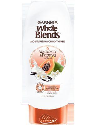 Whole Blends Vanilla Milk & Papaya Moisturizing Conditioner