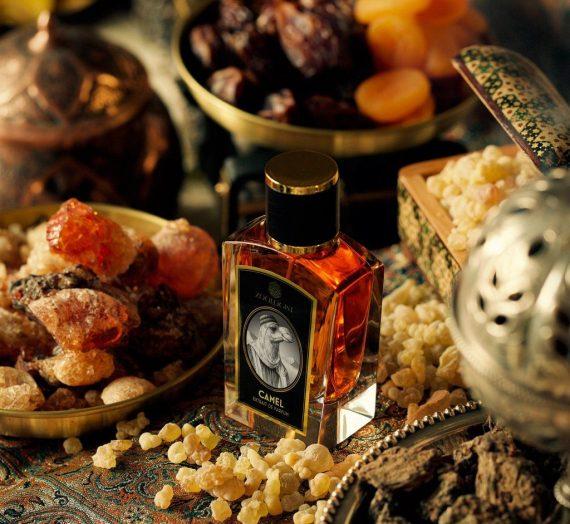 Zoologist Perfumes Camel EDP